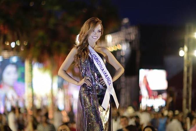 Señorita Colombia 2019 Preliminary Competition Results and Special Awards