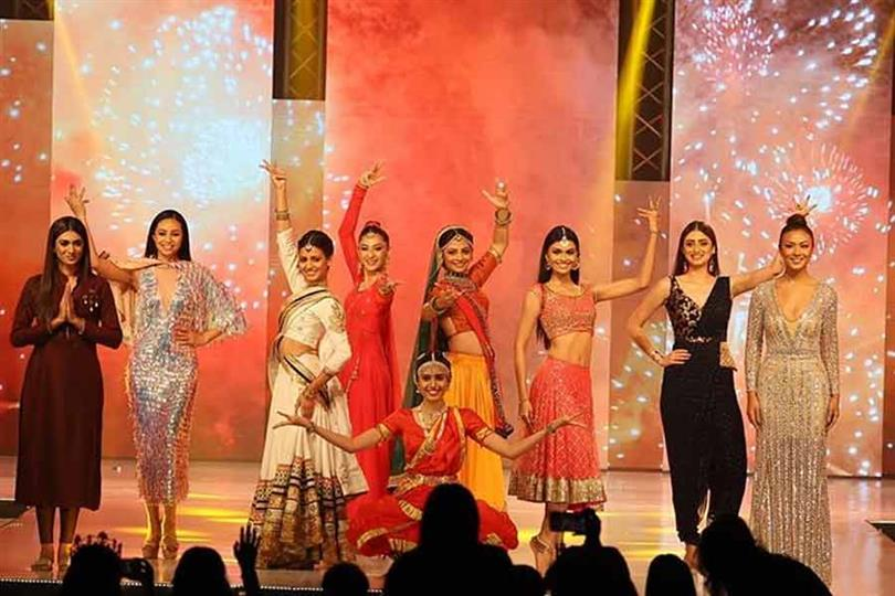 Femina Miss India 2019 Sub contest winners announced
