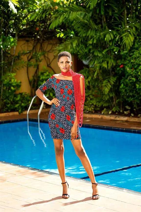 Miss Universe Tanzania 2019 Top 3 Hot Picks