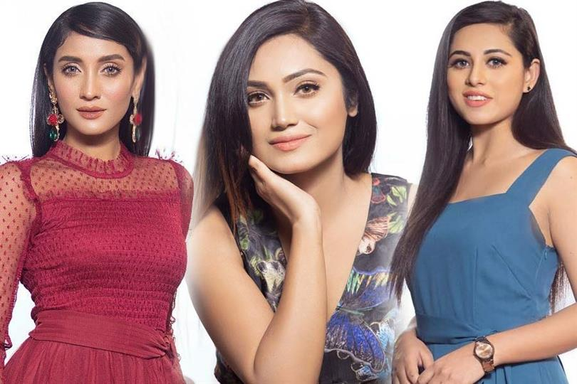 Miss Universe Bangladesh 2020 Top 10 finalists announced