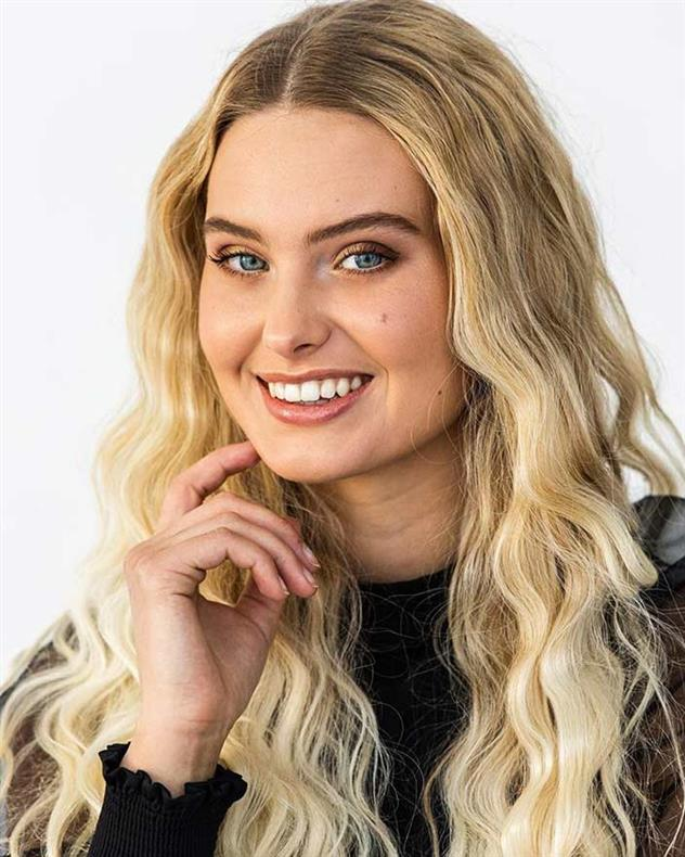 Miss Universe Iceland 2020 Top 5 Early Hot Picks