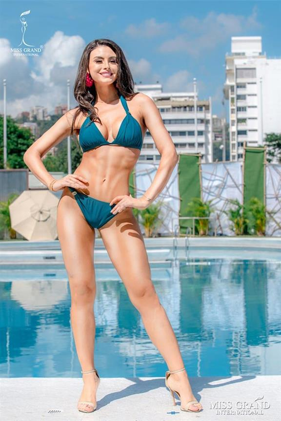 Miss Grand International 2019 Swimsuit Competition Top 10 Hot Picks