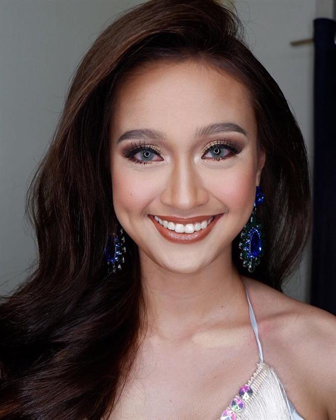 Klyza Castro crowned Miss Asia Pacific International Philippines 2019