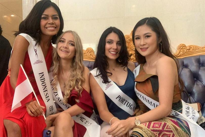 Miss Portuguesa 2019 Live Blog and Full Results