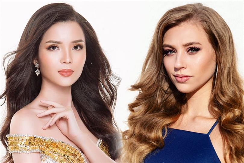 Miss Asia Pacific International 2018 Schedule of Events