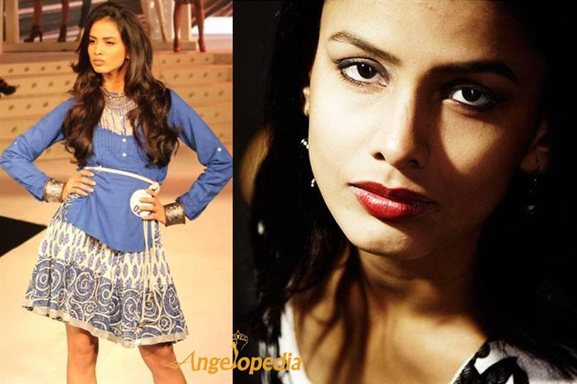 Beauty Talks With Adya Niraj, Femina Miss India Kolkata 2016 Runner Up