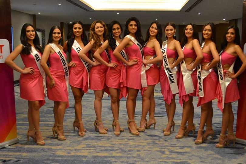 Mutya Pilipinas 2019 Meet the Contestants