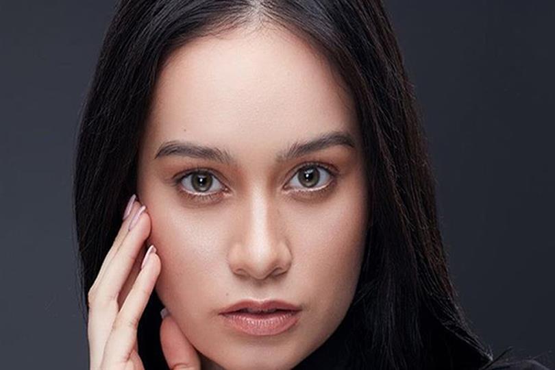 Hannah Arnold confirms joining Binibining Pilipinas 2019