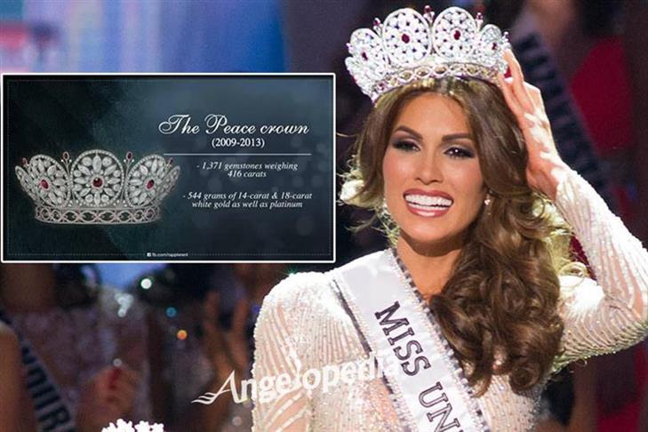 Peace Crown by Diamond Nexus Labs (2009-2013)
