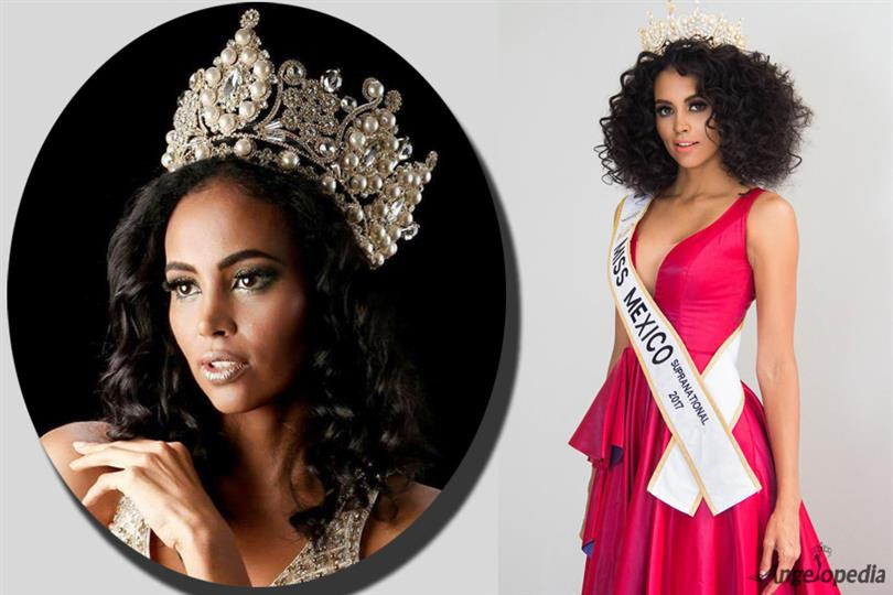 Samantha Leyva appointed to represent Mexico in Miss Supranational 2017