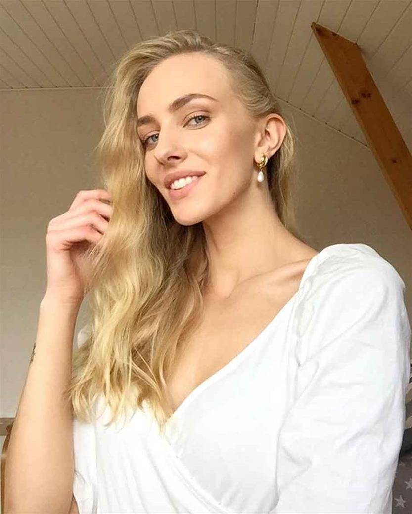 Miss Suomi 2019 Top 4 Hot Picks