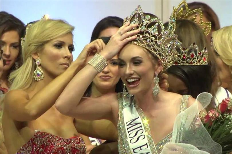 Miss Earth United States 2017 Meet the contestants