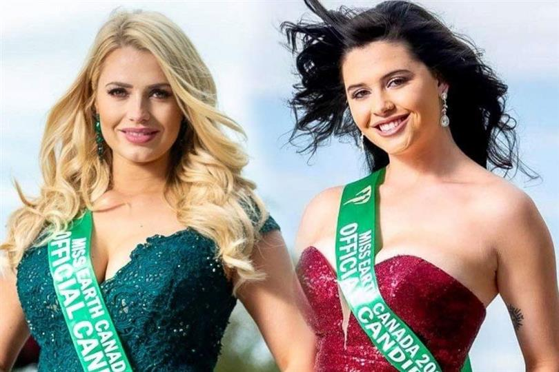 Miss Earth Canada 2019 Live Blog and Full Results
