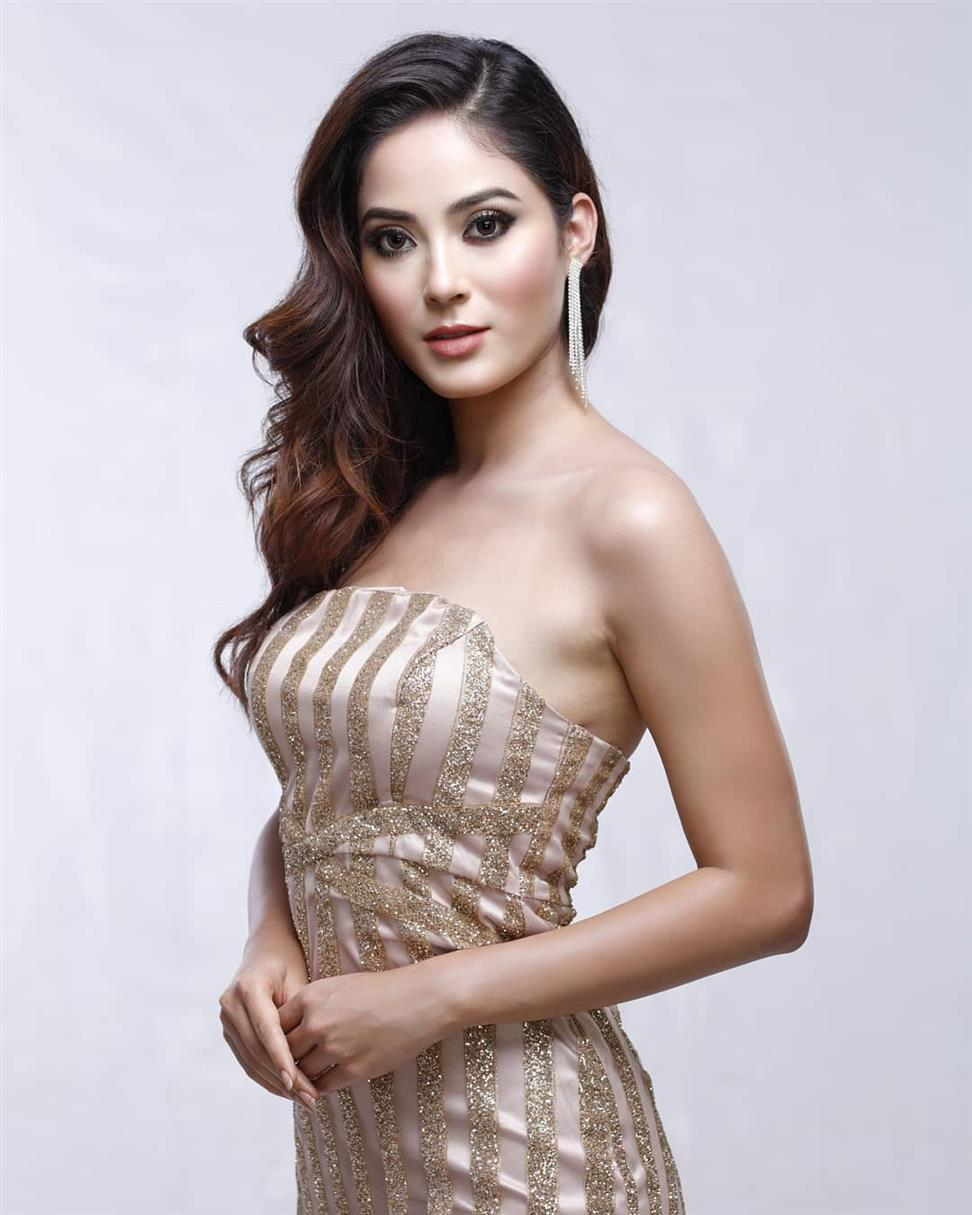 Lesser known facts about Miss World Nepal 2018 Shrinkhala Khatiwada