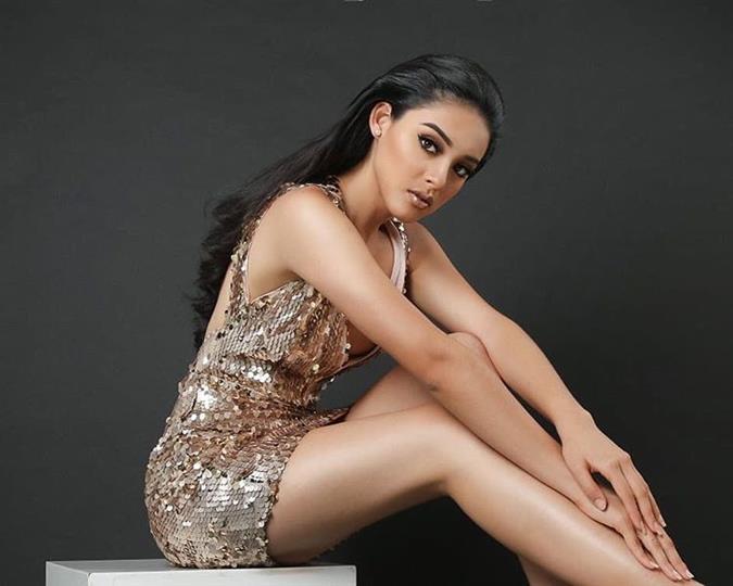 Miss World Ecuador 2018 Top 5 Hot Picks by Angelopedia