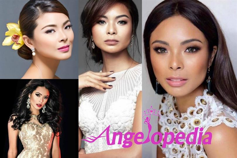 Gorgeous Philippines' bet Maxine Medina for Miss Universe 2016