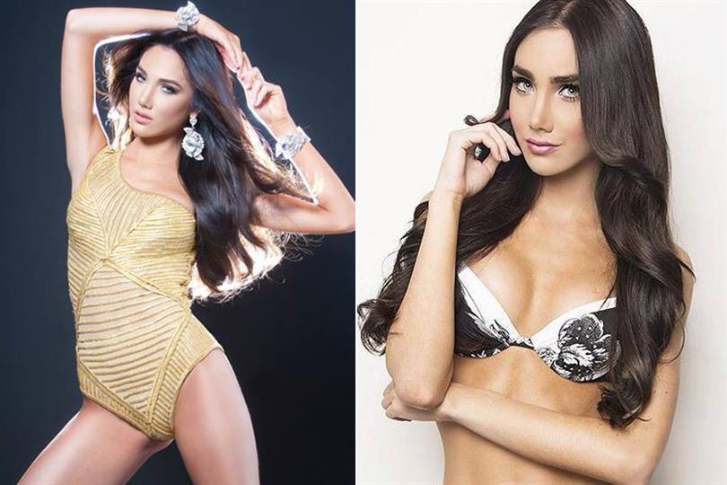 Miss International Venezuela 2014
