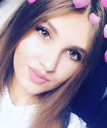 Beauty Talks with Miss Universe Croatia 2018 Finalist Monika Fadiga