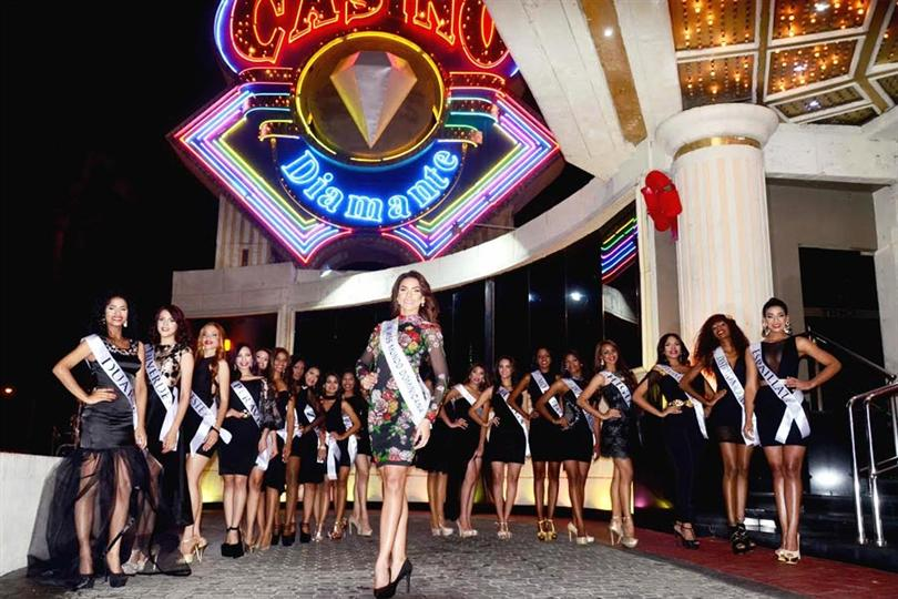 Miss Mundo Dominicana 2016 livestream