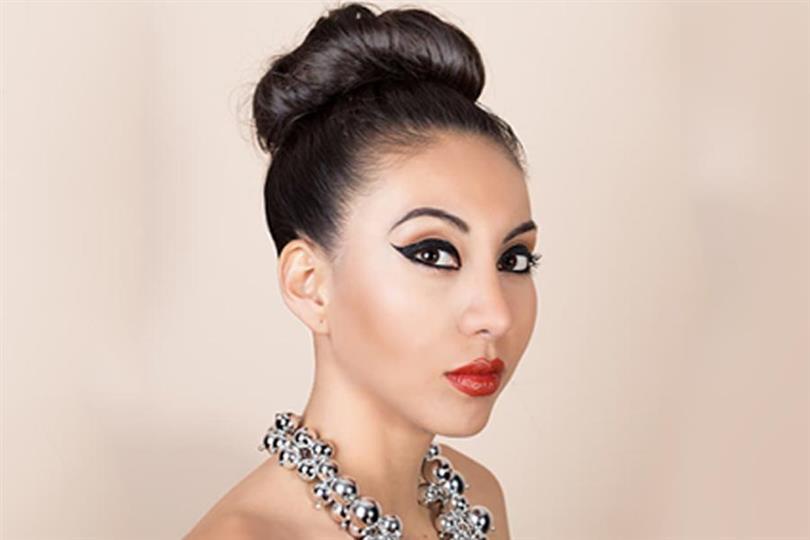 Alexandra Herrada appointed Miss Globe Peru 2019