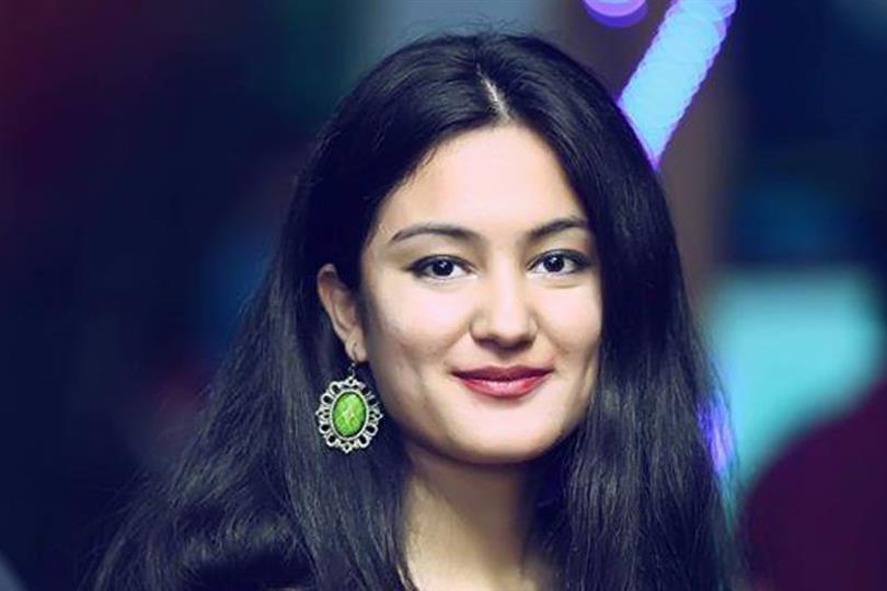 Riya Basnet crowned Miss Earth Nepal 2019