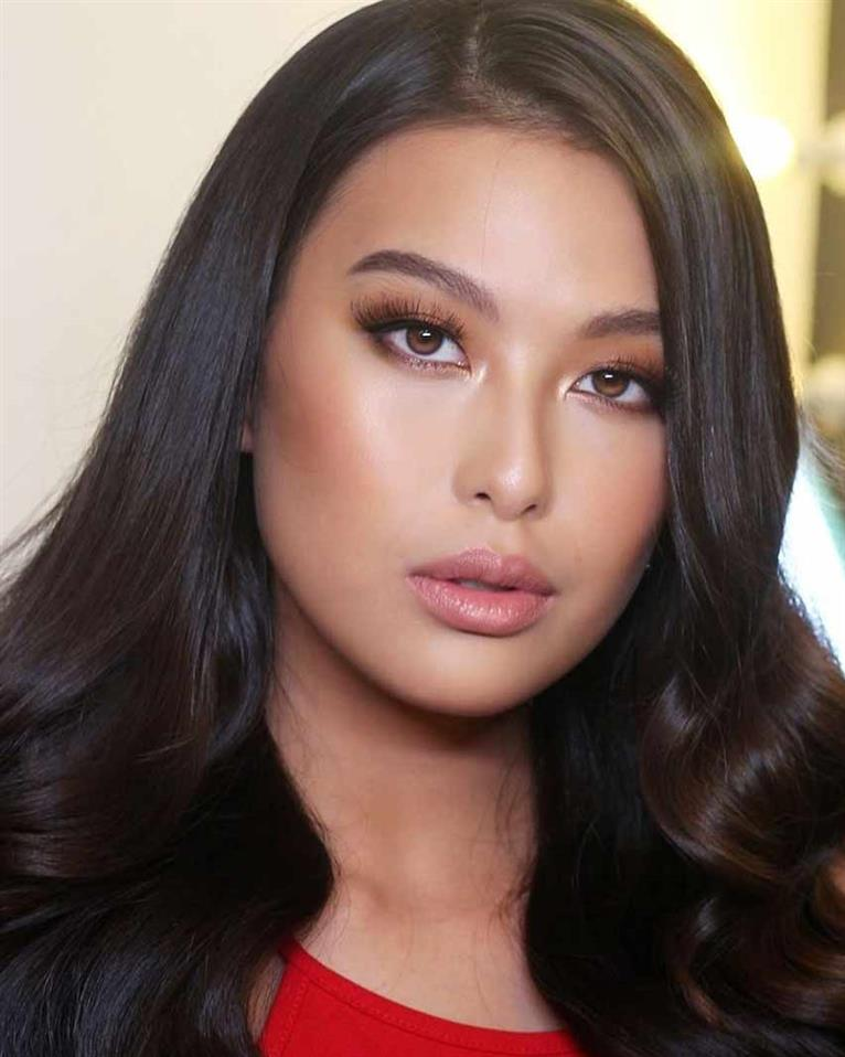Michelle Marquez Dee Miss World Philippines 2019