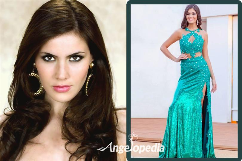 Beauty Talks with Miss Progress International 2015 Liz Arevalos