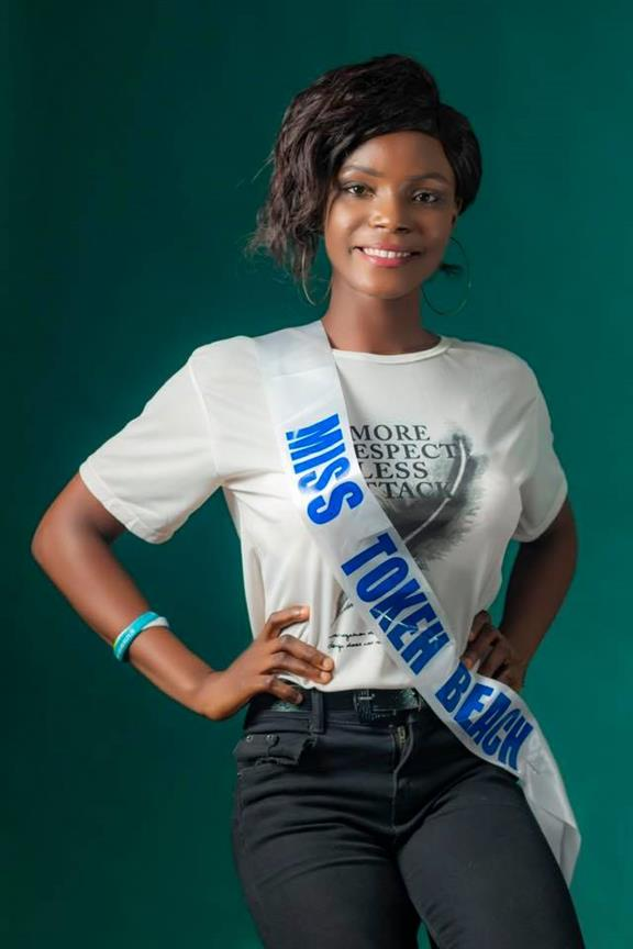 Miss Earth Sierra Leone 2019 Meet the Contestants