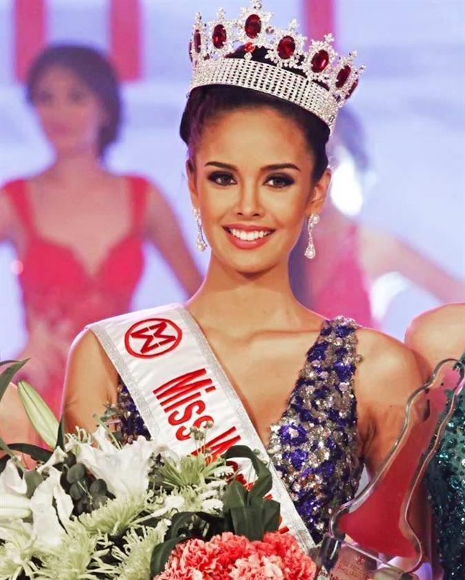 Megan Young Miss World Philippines 2013 Winner