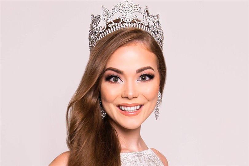 Meet Celina West Riel Miss Supranational Denmark 2018