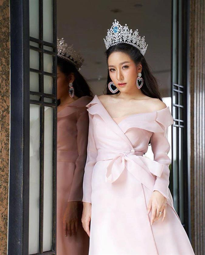 Thailand wins Jewel of the World 2019, Philippines is the first runner-up