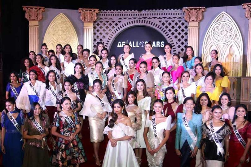 Miss Universe Philippines 2020 Top 52 contestants announced