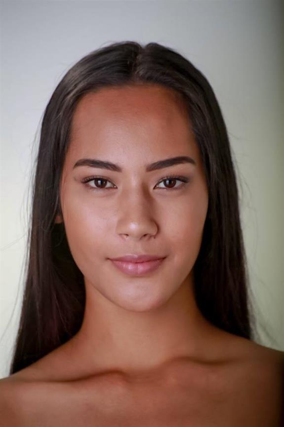 Beauty Talks with Miss Earth New Zealand 2018 finalist Mutiara Muroso