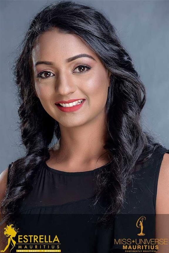 Get to know the Miss Universe Mauritius finalists – Part 1