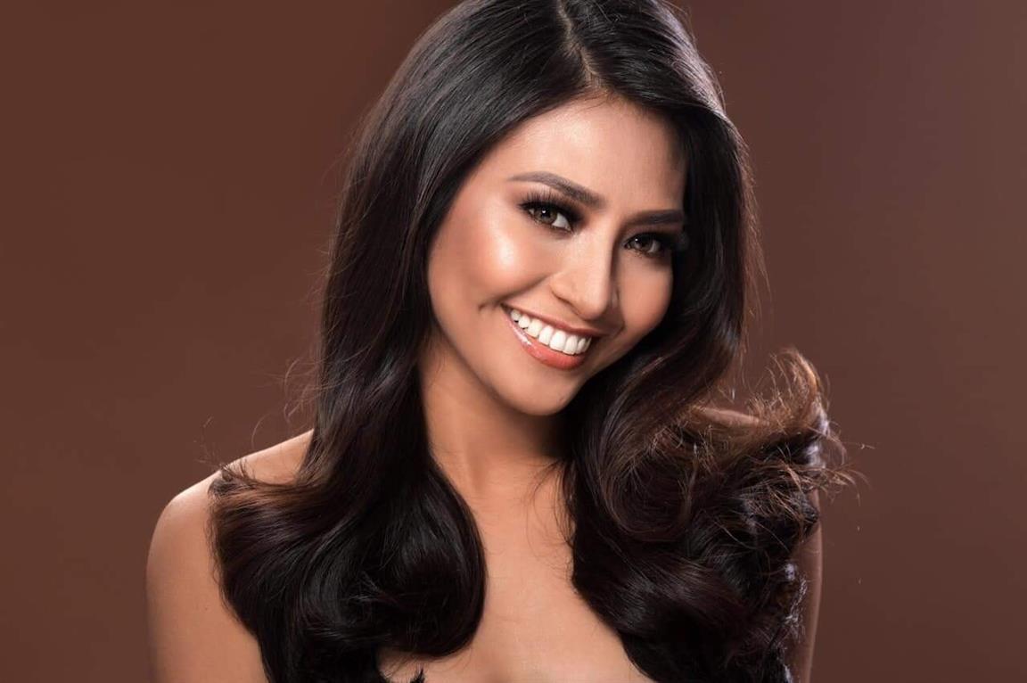 Binibining Pilipinas 2019 Top 40: Francia Papa Layderos