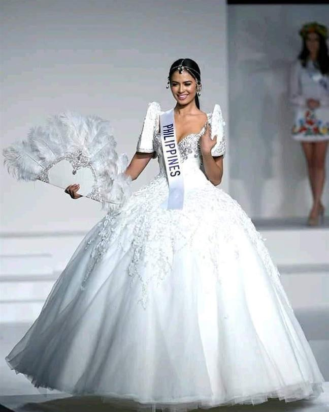 Janicel Lubina Miss International Philippines 2015