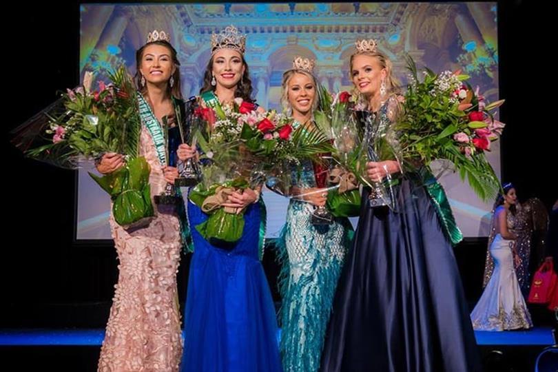 Miss Earth Australia 2019 finale details announced