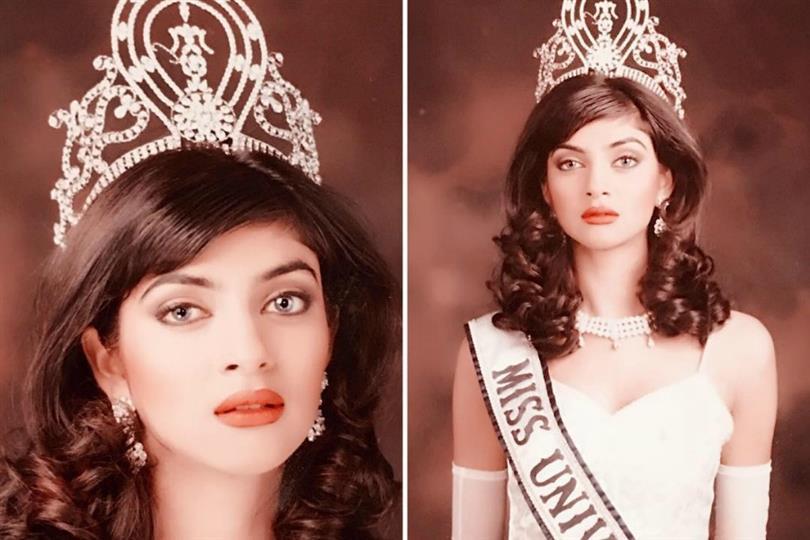 CONFIRMED!! Sushmita Sen to judge Miss Universe 2016 Finals