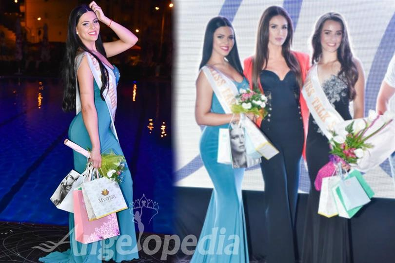 Miss Earth Bosnia and Herzegovina 2017 Fashion Show