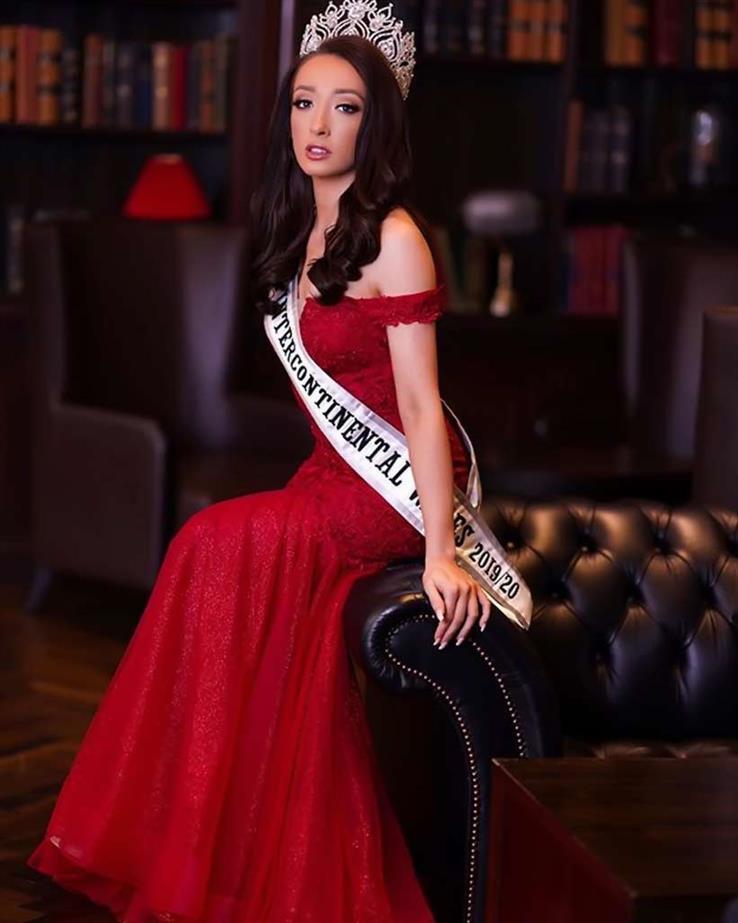 Meet Molly-Marie Buckley Miss Intercontinental Wales 2019