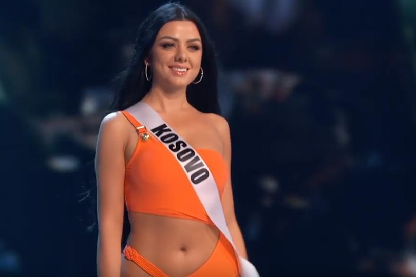 Best in Swimsuits at Miss Universe 2018 Preliminary Competition