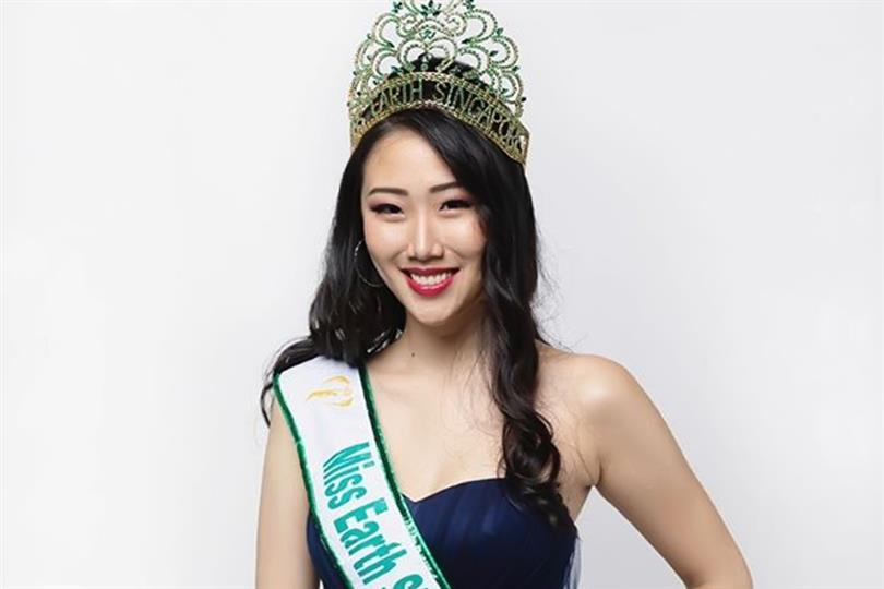 Miss Earth Singapore 2019 casting details announced