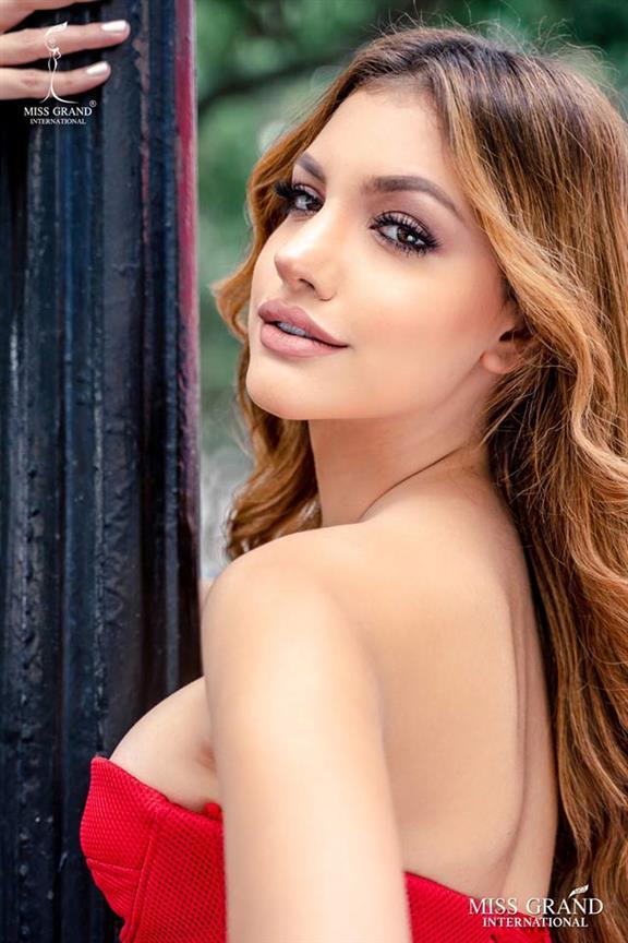 Miss Grand International 2019 Top 10 Miss Popular Vote Winners