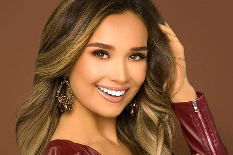 Katarina Spasojevic crowned Miss Minnesota USA 2021 for Miss USA 2021