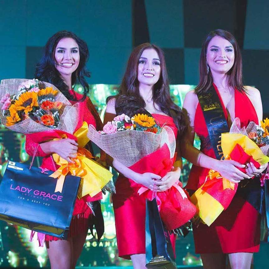 Miss Global 2018 Special award winners