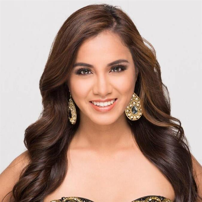Get acquainted with Miss Earth USA 2018 contestants (Batch 5)