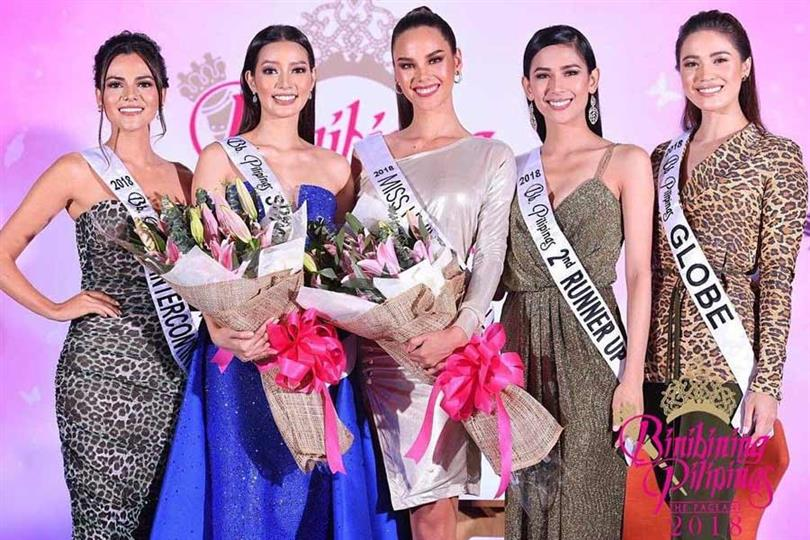 Who will be crowned this year, Binibining Pilipinas Universe 2019 or Miss Universe Philippines 2019?