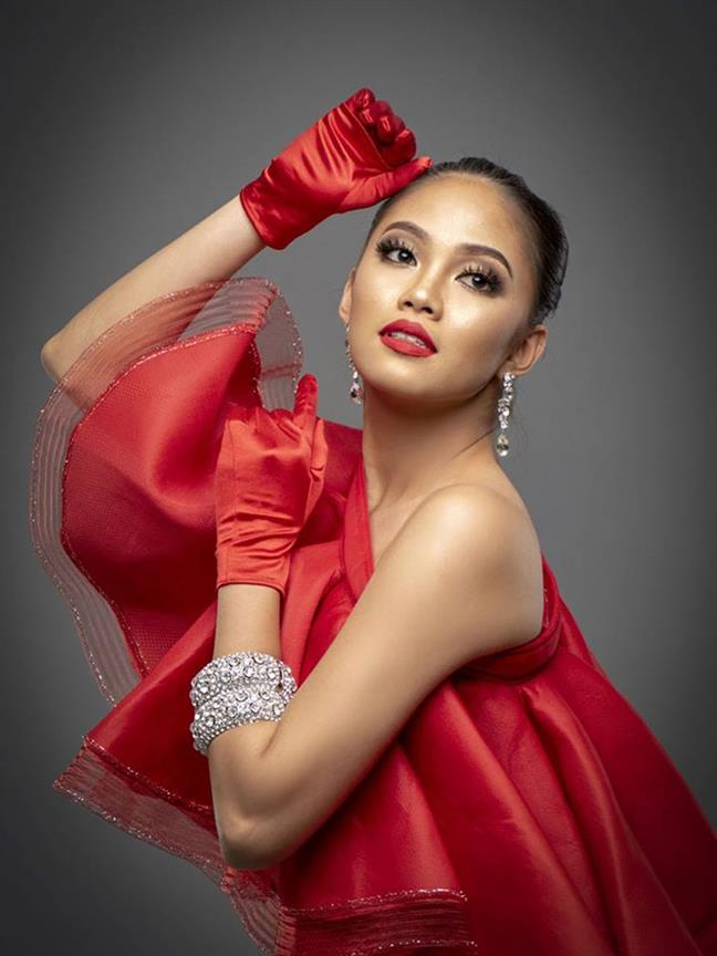 Scarlett Megan Liew Zi Ling Miss Intercontinental Malaysia 2018, our favourite for Miss Intercontinental 2018
