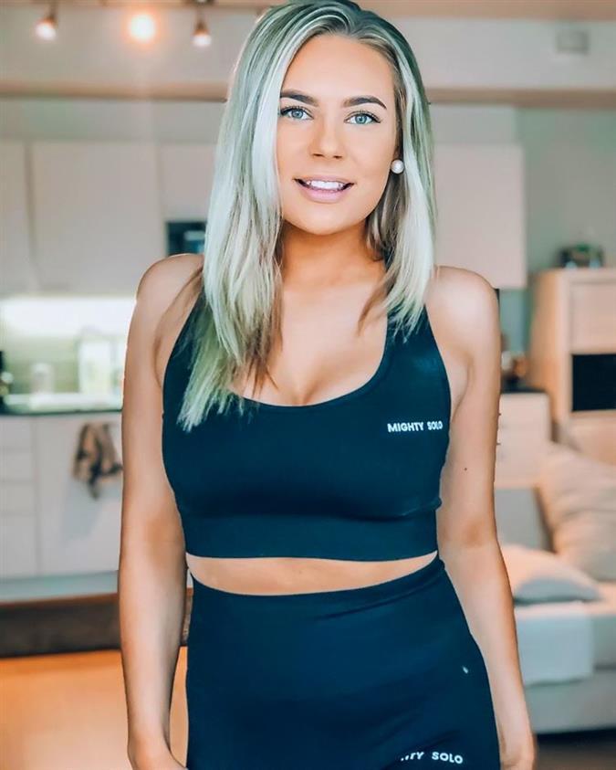 Nicole Meadow