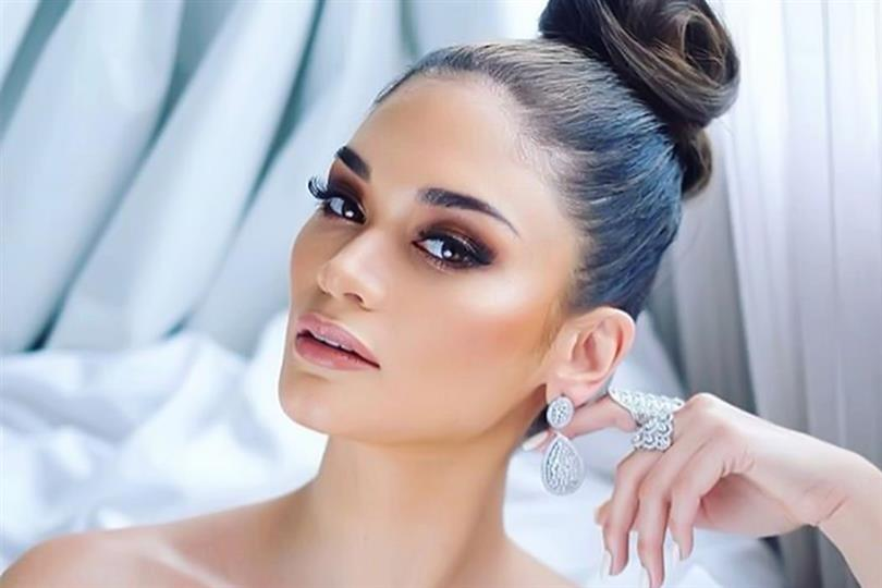 Pia Wurtzbach to become the first Filipina to have a wax statue in Madame Tussauds Hong Kong